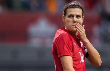 Les Canadiennes visent l'or olympique