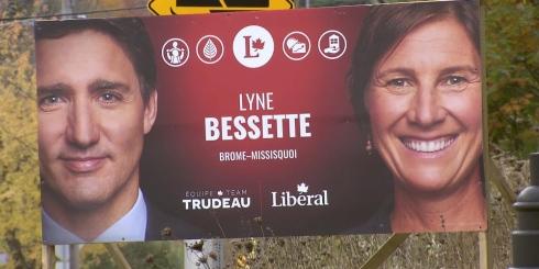 Lyne Bessette - Parti libéral