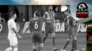 Loin de s'en foot : victoire historique du Canada