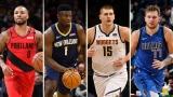 NBA saison 2019-20