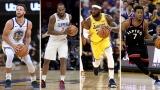 NBA 2019 - 2e partie