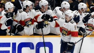 Panthers 3 - Predators 2 (Tirs de barrage)