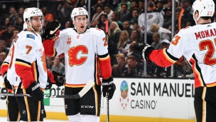 Flames 2 - Ducks 1