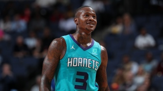 Terry Rozier des Hornets