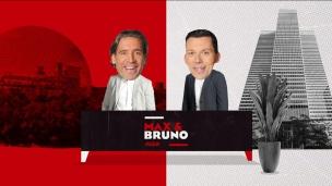 Max et Bruno - Un tour en Suisse avec David Desharnais