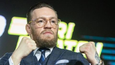 Conor McGregor aurait attaqué un DJ