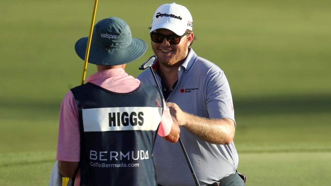 Harry Higgs