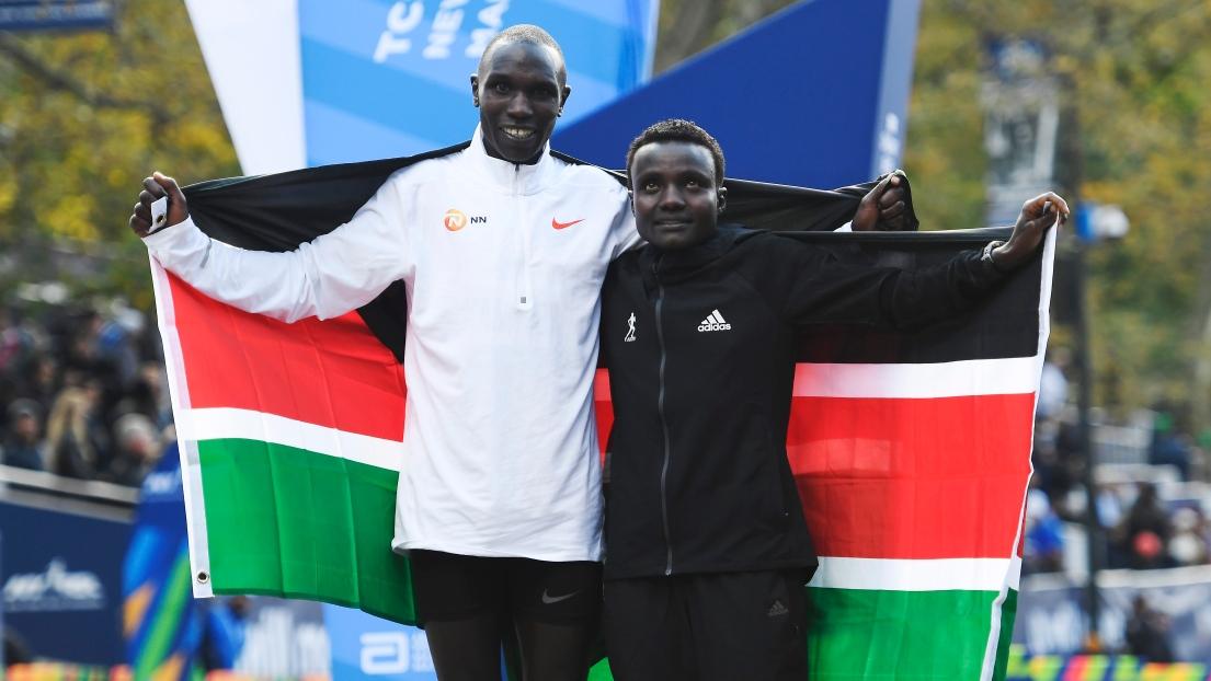 Jepkosgei devient la nouvelle reine du marathon de New York