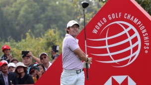 McIlroy s'impose en prolongation