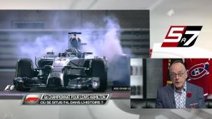Hamilton est-il le plus grand de l'histoire de la F1?
