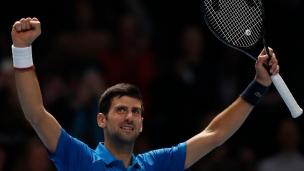 Djokovic trop fort pour Berrettini