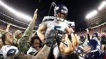Les Seahawks infligent aux 49ers leur 1re défaite
