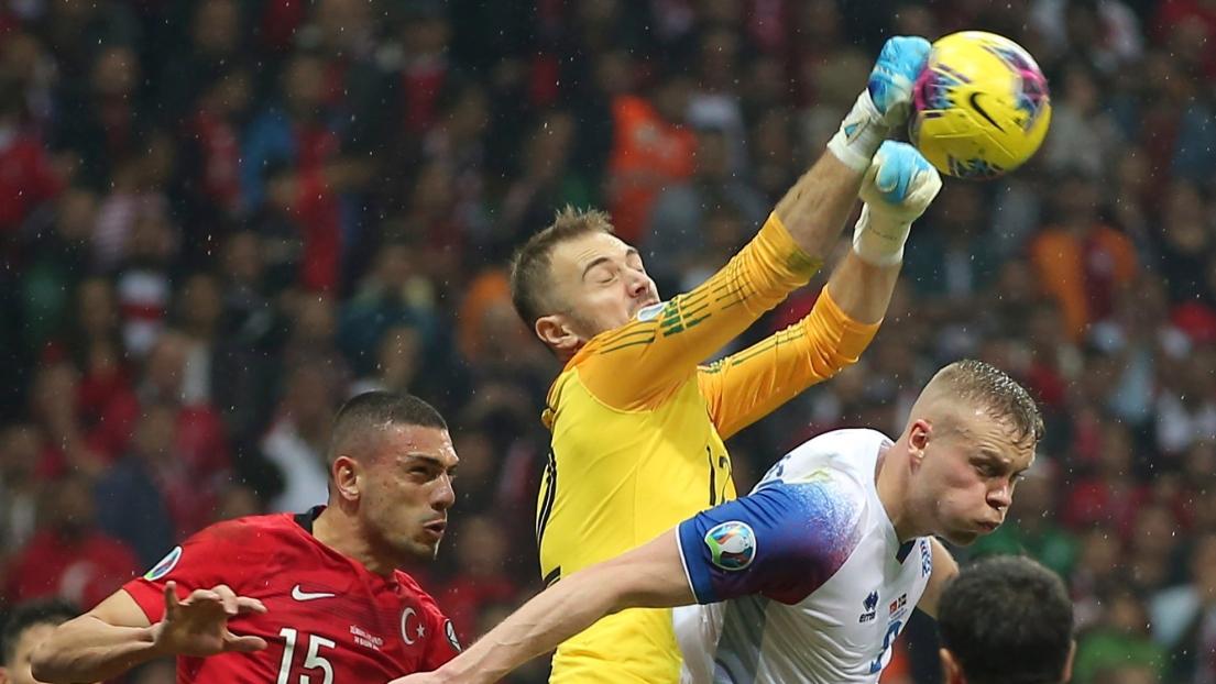 Le coup de gueule de Santos au sujet de Cristiano Ronaldo — Portugal