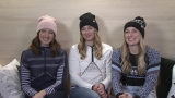 Les soeurs Dufour-Lapointe