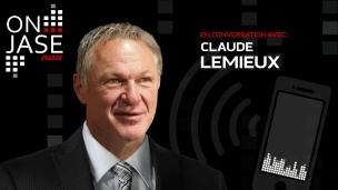 Claude Lemieux jase de Carbo