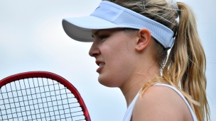 Bouchard doit abandonner à Houston