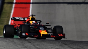 Qualifications : Verstappen partira premier