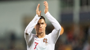 Luxembourg 0 - Portugal 2