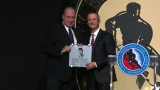 Bob Gainey et Guy Carbonneau