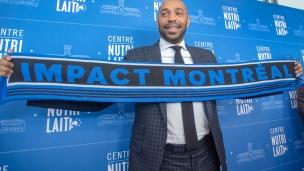 Henry est tombé en amour avec Montréal