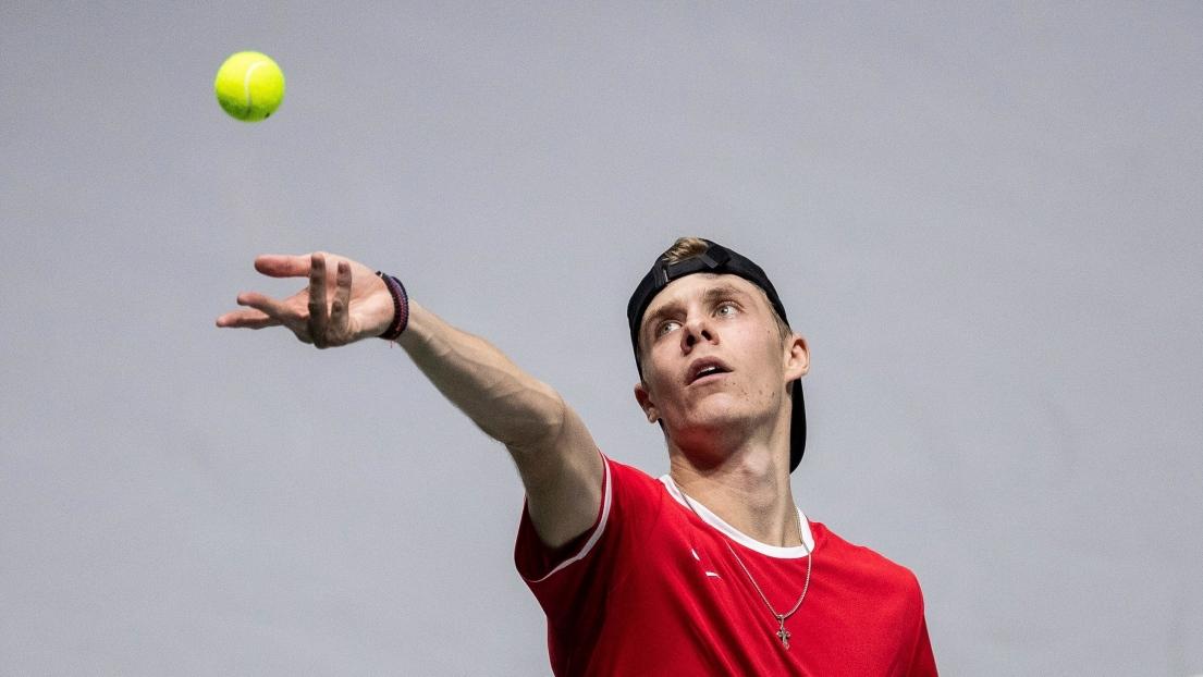 Le dernier match s'est terminé à... 4h04 — Coupe Davis