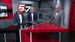 3 points pour une victoire dans la LNH?