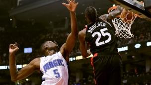 Magic 97 - Raptors 113