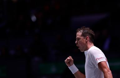 Shapovalov et Pospisil en duel à Auckland