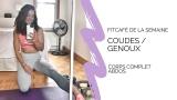 Fitcafé - Genoux