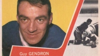 Jean-Guy Gendron