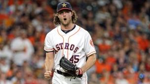 Les Yankees prêts à sortir le chéquier pour Gerrit Cole