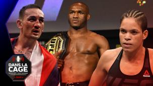 Dans la cage : L'UFC termine 2019 en force