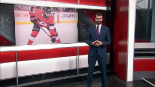 Le réveil offensif d'Anthony Duclair