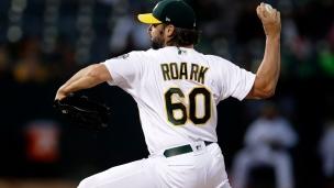 Roark s'amène à Toronto