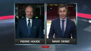 Un revirement de situation net du Canadien