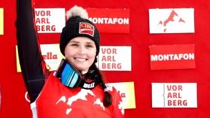 Ski cross : Thompson met la main sur l'or