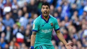 Real Sociedad 2 - FC Barcelone 2