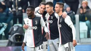Juventus 3 - Udinese 1