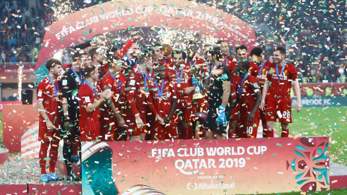 Nike deviendra l'équipementier de Liverpool la saison prochaine - Foot - ANG - Liverpool