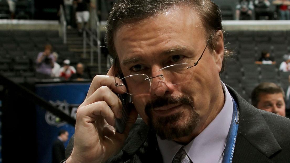 Rick Dudley quitte les Canadiens