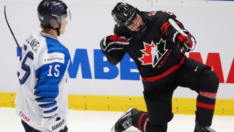 Un adversaire connu du Canada