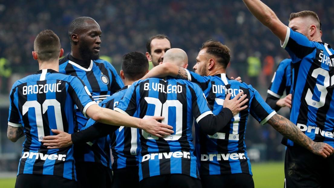 L'Inter Milan