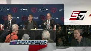 Les Alouettes, meilleure équipe de Montréal?