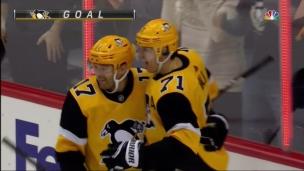 Rust complète la remontée des Penguins