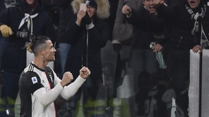 Juventus 2 - Parme 1