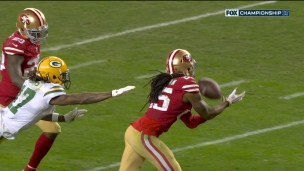 Sherman met la touche finale