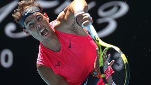 Nadal ne laisse pas l'histoire bolivienne s'écrire