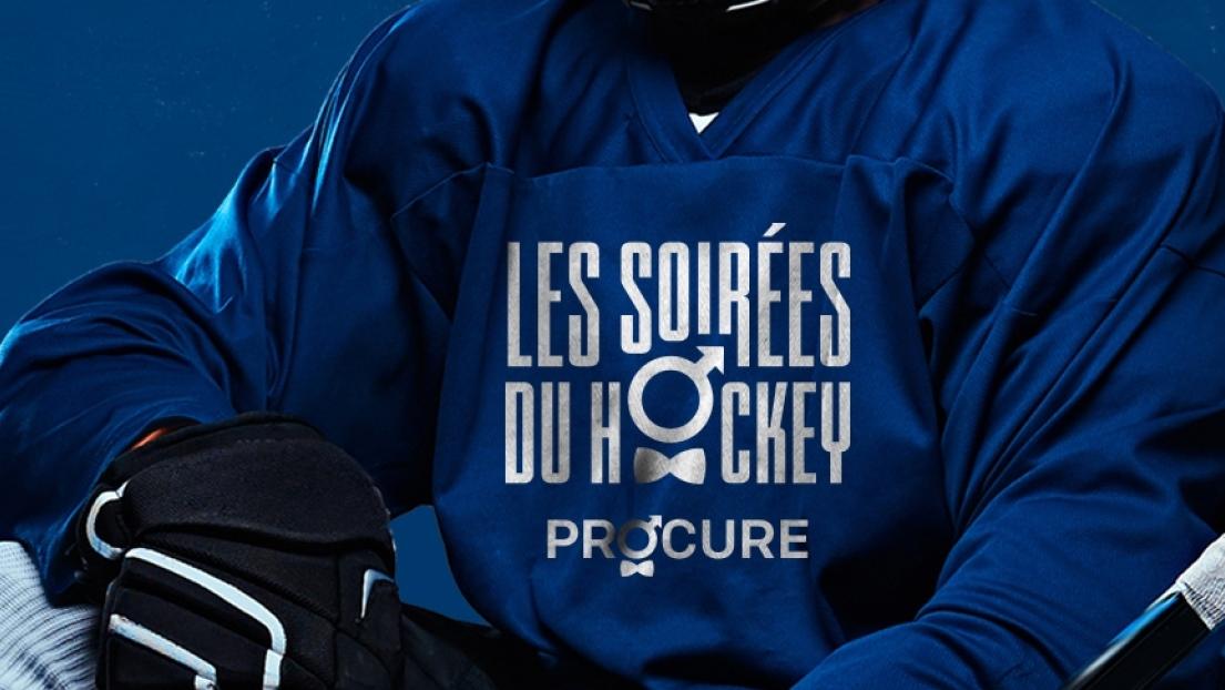 Soirée du hockey PROCURE