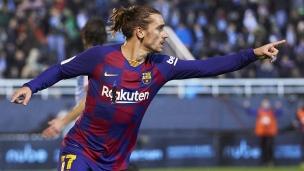 Ibiza 1 - FC Barcelone 2