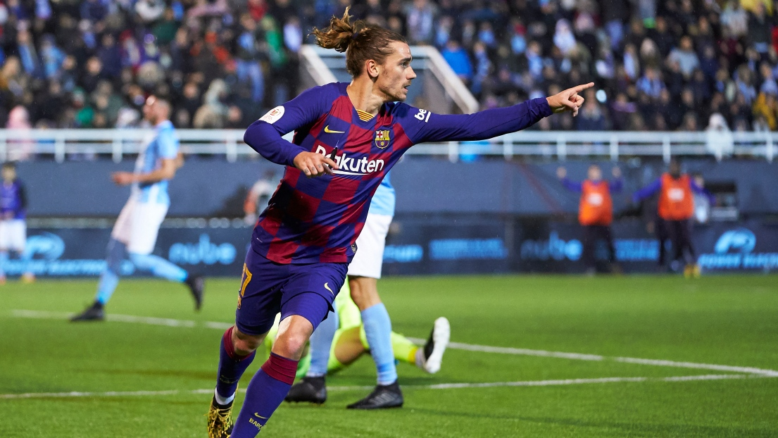 La Liga suspendue jusqu'à nouvel ordre — Coronavirus
